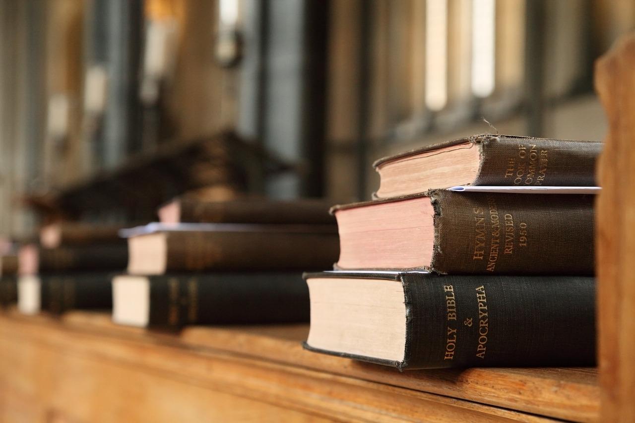 Unsere Vision der evangelischen Kirche Weisweil