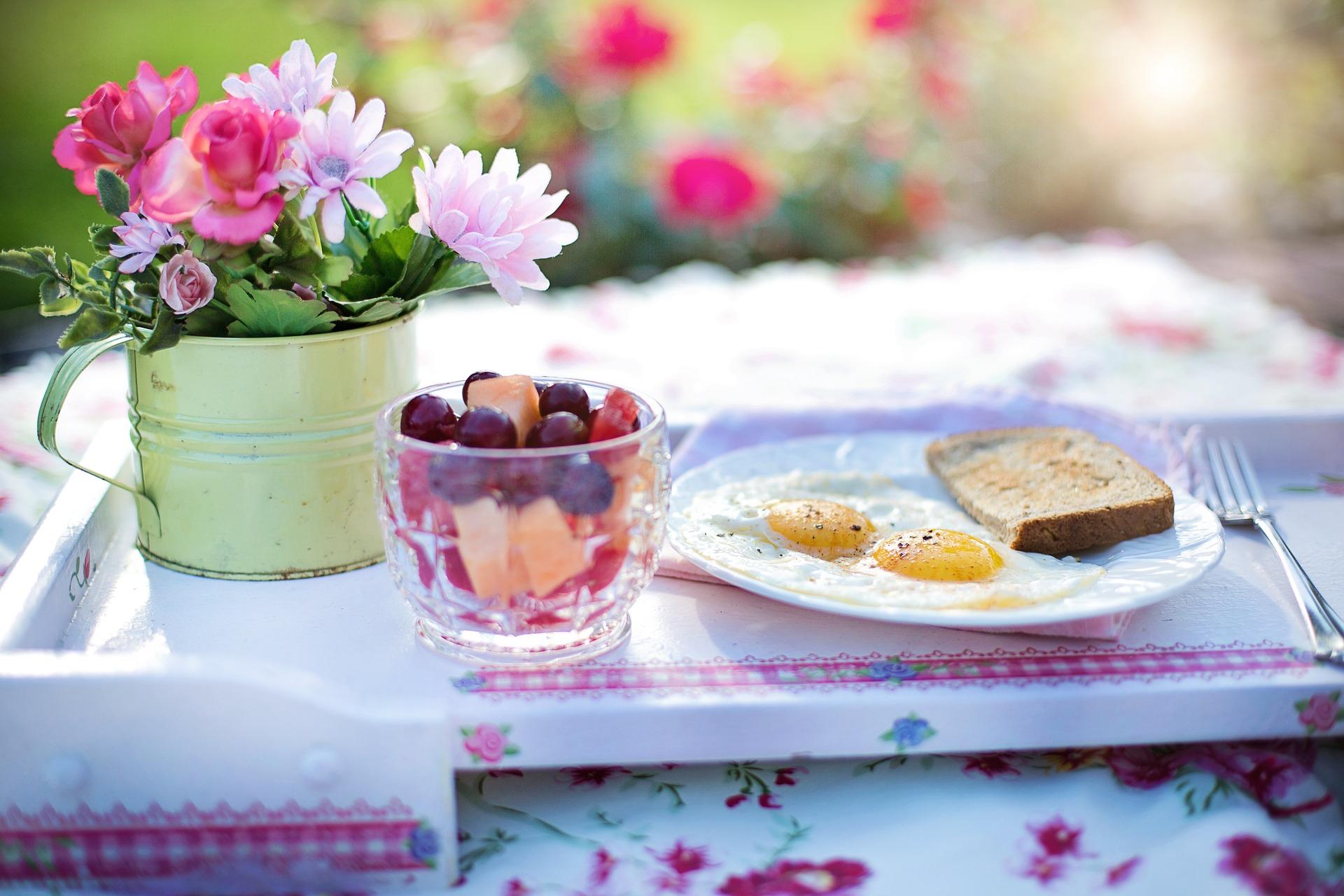 Frauenfrühstück Kirche Weisweil