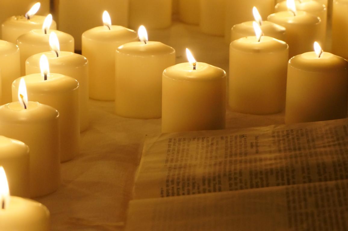 Abendgottesdienst Kirchengemeinde Weisweil